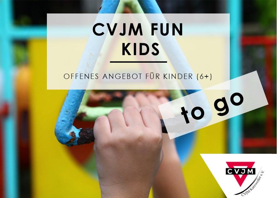 CVJM Fun Kids – to go